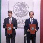 Tinguis Turístico de México Presentación Resultados Oficiales Los Pinos
