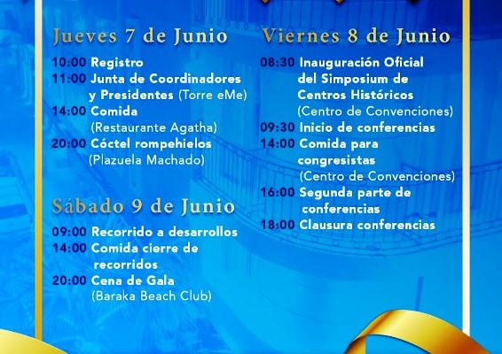 V Simposio Centros Históricos Sede Mazatlán 2018 aaaa