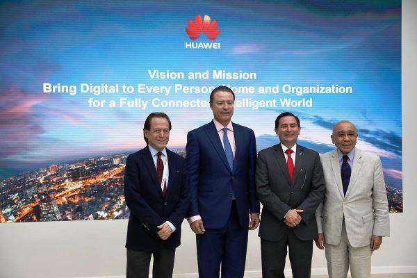 Visita Delegación Sinaloense a lso Gigantes Chinos BYD, Huawei y Dongguan 2