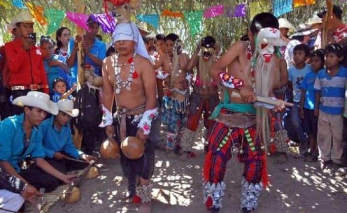 Encuentro Yoreme Sinaloa