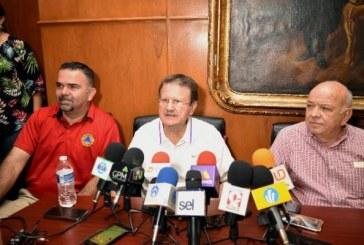 Acciones por el Faro de Mazatlán