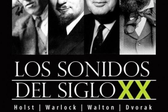 """""""Los sonidos del Siglo XX"""""""