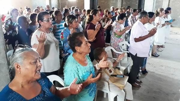 13vo Aniversario Cristo de la Mesa San Ignacio Sinaloa México 2018 (1)