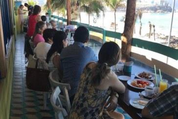 sector restaurantero  modifica la Ley Seca en Sinaloa