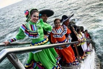 Congreso Nacionalde Danza Regional Mexicana