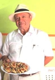 Anuncian 1er Festival de la Pitahaya en San Ignacio de Loyola Zona Trópico Sinaloa México 2018 (7 a)