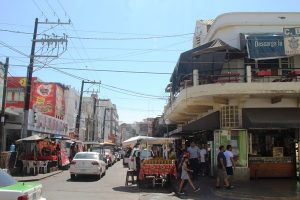Carreta Puede Más que Autoridades en Mazatlán 2018 3