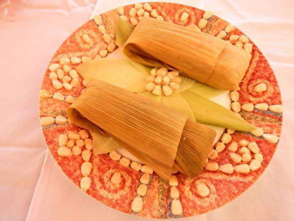 Día Mundial de la Gastronomía Sustentable 2018 Maíz Sinaloa 6JPG