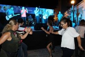 <center>Día de la Música en Mazatlán; Dia de Alegría</center>