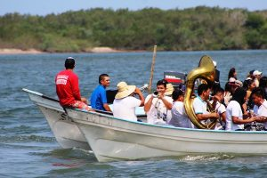 Día del Marino en Teacapán Zona Trópico Escuinapa Sinaloa México 2018 Héctor (74)