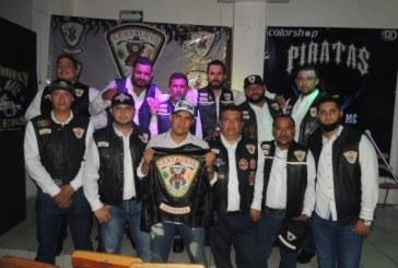 MC Centauros llega a Mazatlán