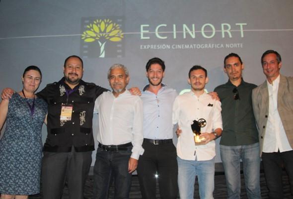 Entrega de Premios Ecinort 2018 (18)