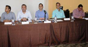 Entrega de Reconocimientos Hotelería Sustentable Mazatlán Rosario Escuinapa Codesin Zona Sur Sectur Sinaloa 2018 3