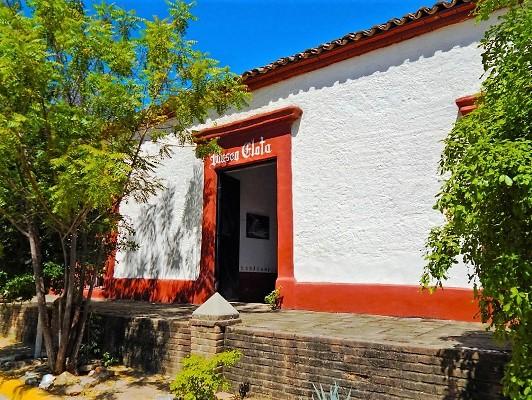 Festival del Maíz y Día de San Juan Elota Pueblo Señorial 2018 Invitación (10)