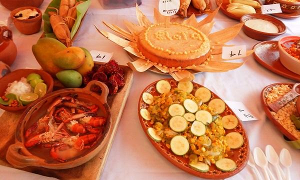 Festival del Maíz y Día de San Juan Elota Pueblo Señorial 2018 Invitación (6)