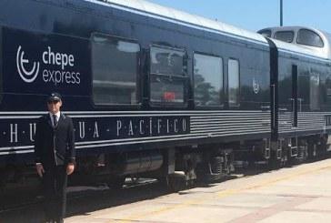 realizarán campaña de difusión del Chepe Express y Sinaloa