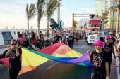 <center>La comunidad LGBT de Mazatlán Celebra su Marcha de Libertad 2018</center>