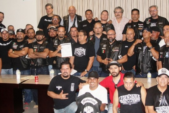 <center>Moto Club Mazatlán Ratifica el Liderazgo de su Mesa Directiva</center>