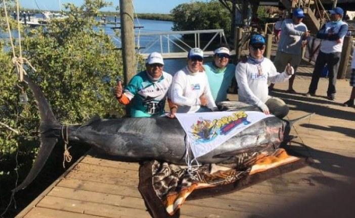 CampeonatoPanamericano de pesca deportiva