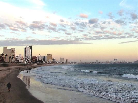 Playas Aptas Recraciòn Verano 2018 Sinaloa 1