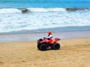 Playas Aptas Recraciòn Verano 2018 Sinaloa 2