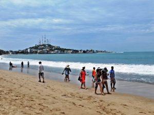 Playas Aptas Recraciòn Verano 2018 Sinaloa 3