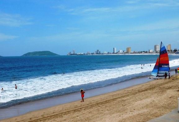 <center>Playas de Sinaloa son aptas para uso recreativo: COEPRISS</center>