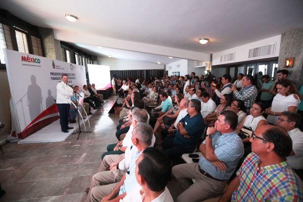 Reconocen Que el Tianguis Turìstico de Mèxico fue el Mejor en Mazatlàn 2018 2