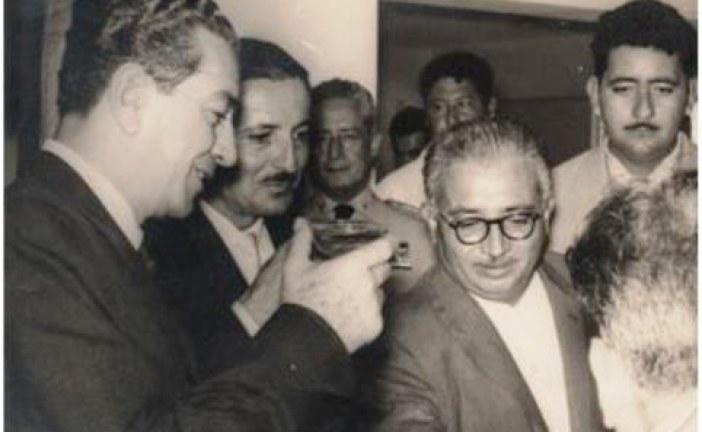 <center>El Sr. Regino Carlos Lizárraga un legado que marca a los carnavaleros</center>