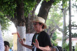 San Javier San Ignacio Sinaloa México Formaci{on de Comit{e Pueblo Señorial 07 Junio de 2018 (32)