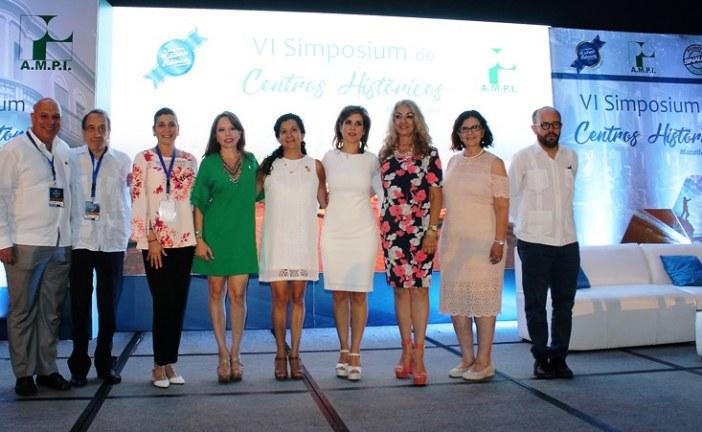 <center>Mazatlán cuenta con una fortaleza única en su Centro Histórico: AMPI Nacional</center>