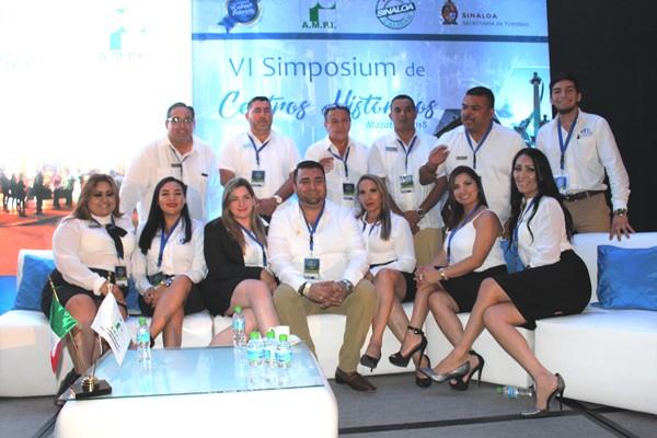 VI Simposio Centros Históricos 2018 Sede Mazatlán Reseña MI Agencia (5)