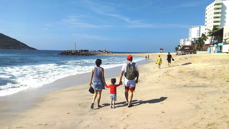 Verano Tropical Mazatlán 2018
