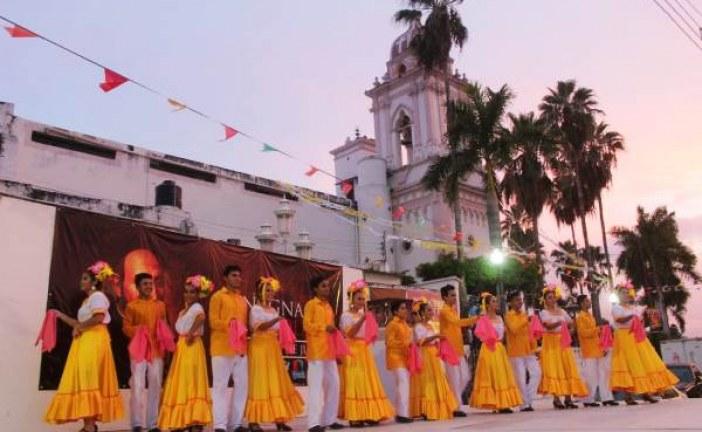 <center>San Ignacio de Loyola estará del Fiesta del 28 al 31 de julio de 2018: Todos Invitados<center>