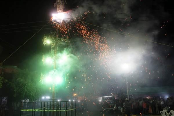 436 Aniversario Fundación San Ignacio Sinaloa México 2016 3