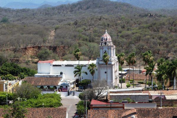 436 Aniversario Fundación San Ignacio Sinaloa México 2016