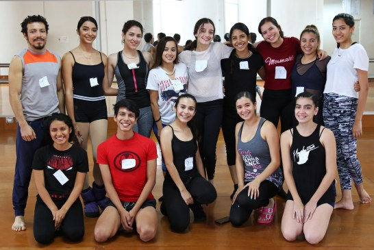 Seleccionan a 17 aspirantes para ingresar en la Escuela Superior de Danza de Sinaloa