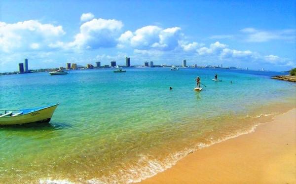Aùn es Tiempo Verano Mazatlàn 2018 Isla de Venados