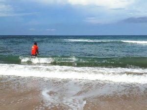 Buscan Playa Limpio Las Labradas 2018 (4)