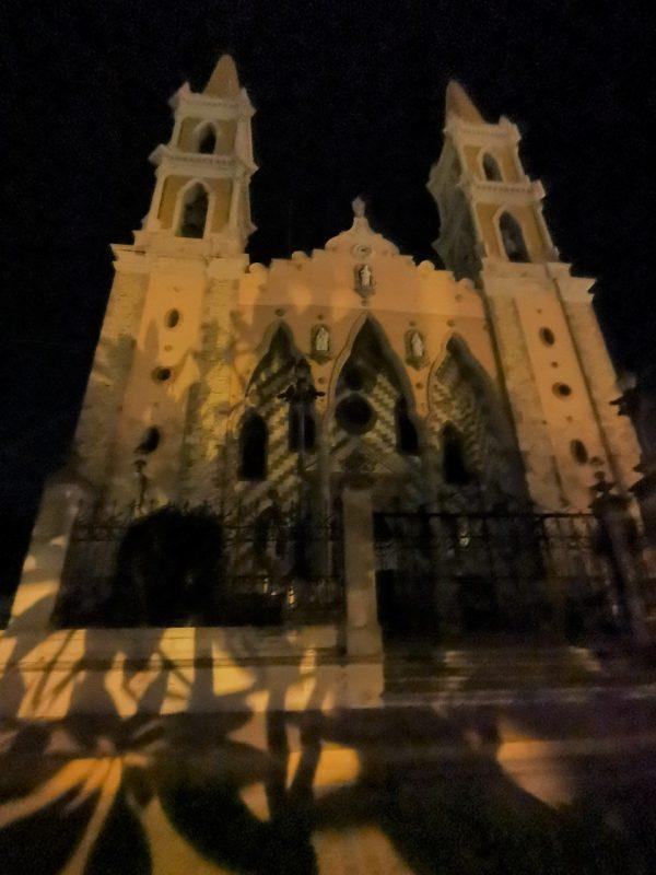 Catedral de Mazatlán 2021 a 1 a 2 a