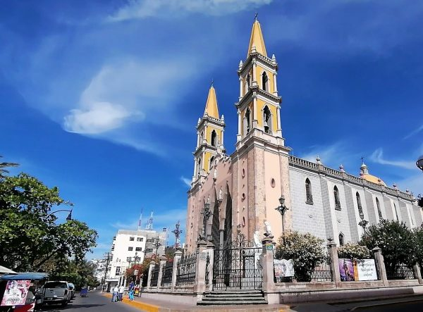Catedral de Mazatlán 2021 a 1