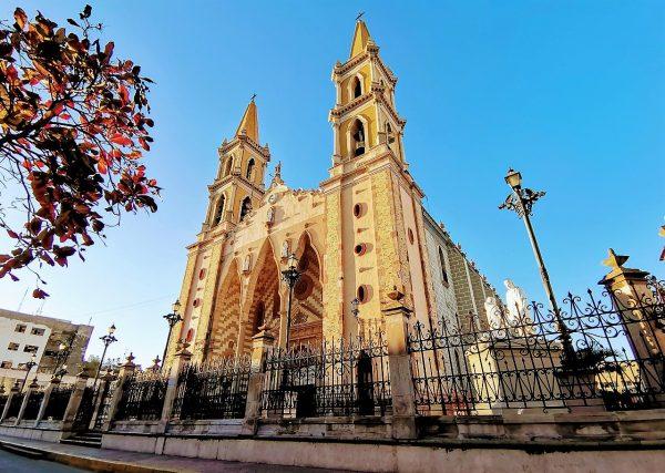 Catedral de Mazatlán 2021