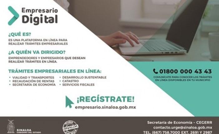 "l ""Empresario Digital"""