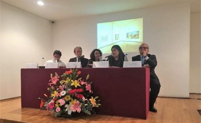 Presentan libro sobre Benjamín Serrano