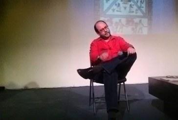 Ofrece Sergio Vela charla sobre la ópera y Moctezuma
