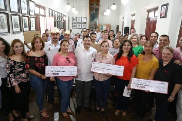 Inicia Rehabilitación del Mercado Municipal San Juan de Carapoa de El Fuerte Pueblo Mágico 2018 3