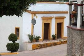 <center>La Noria busca convertirse en Pueblo Señorial</center>