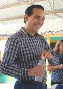 La Noria Aspira a ser Pueblo Señorial 2018 (3) Sergio Escutia Codesin Zona Sur
