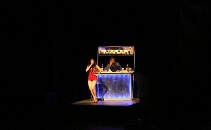 Muestra Estatal de Teatro 2018