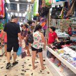 <center>El Mercado Municipal Pino Suárez de Mazatlán: Gran Atracción para Turistas</center>